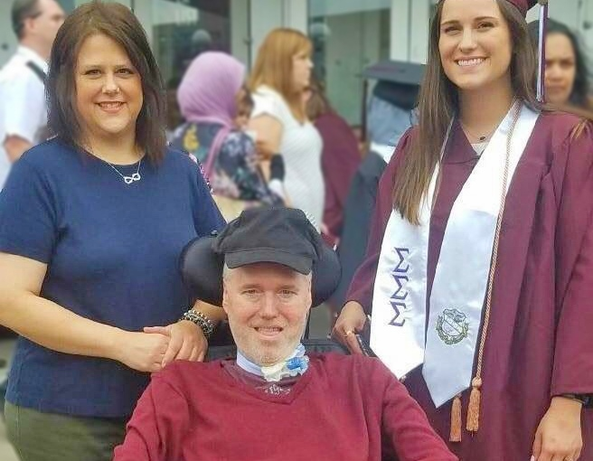 Growing Up With a Parent Who Has ALS: What I Learned