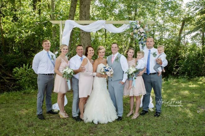 Hamlin Family