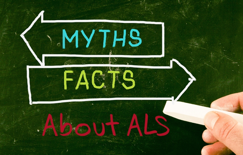 5 Myths about ALS