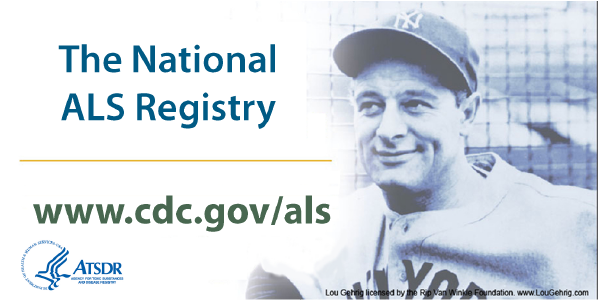 The National ALS Registry