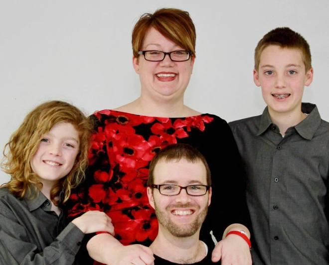 Rudin Family