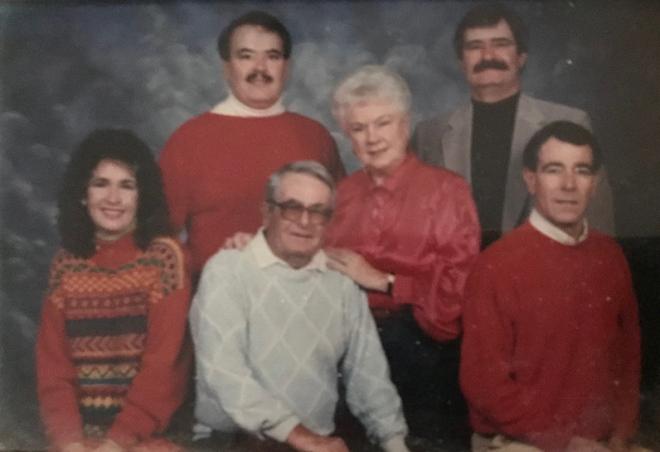 Family photo -e