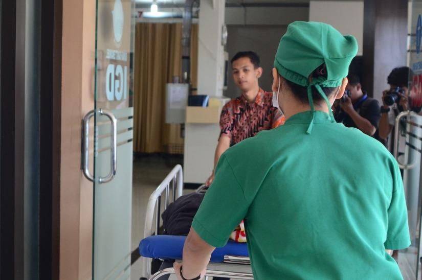 Handling Hospital Visits When You HaveALS