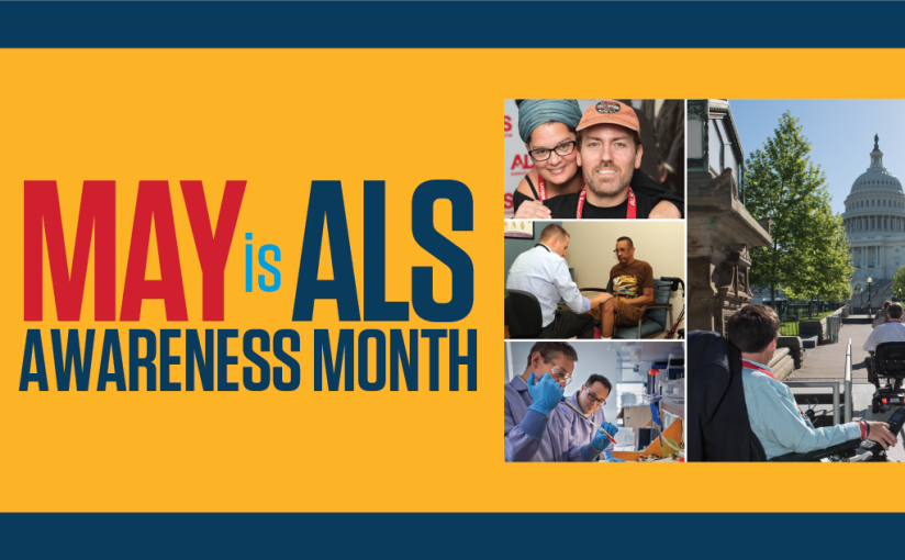 This is What ALS Looks Like
