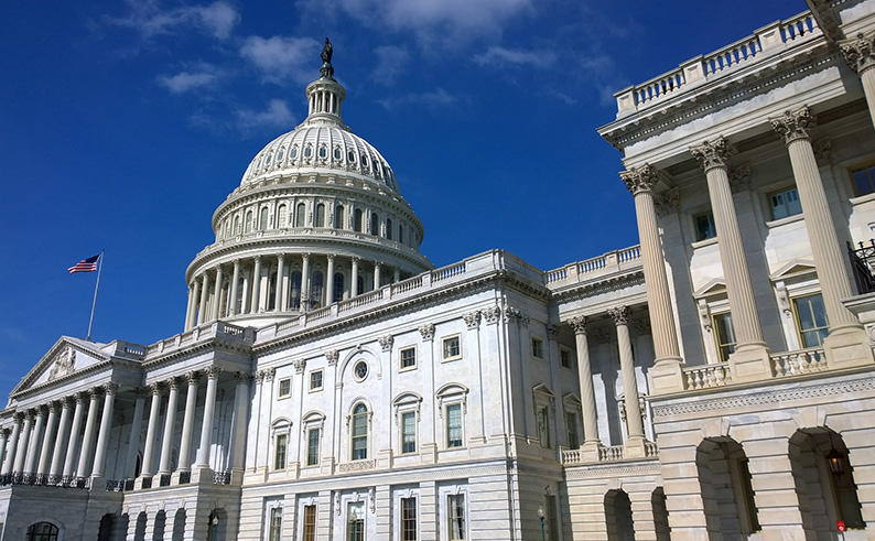 Building the Blocks of Congressional Action via ALS Advocacy—One Story at aTime