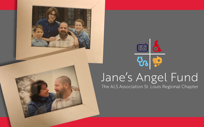 Compassion Will See Us Through—Jane's Angel Fund Provides Financial Relief to ALS Families in Need