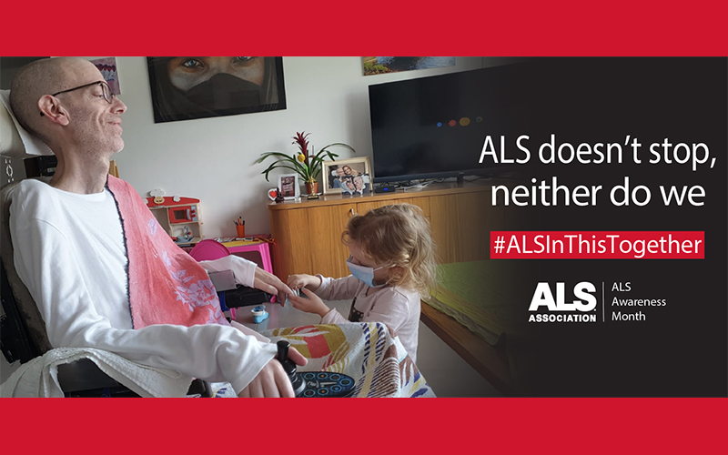 An ALS Awareness Month Like No Other