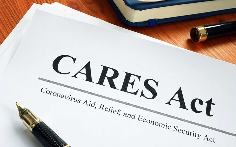 CARES Act—Take Advantage Now to Help Your FavoriteCharities