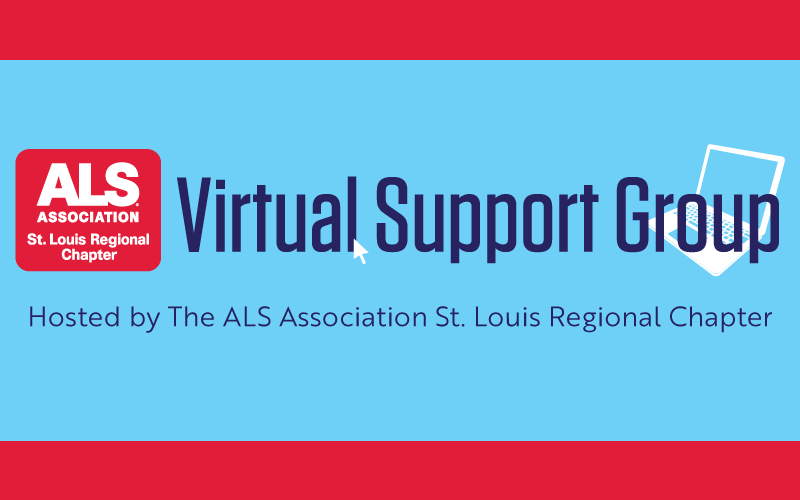 Not in This Alone—New Virtual Support Group Offers Sense of Community
