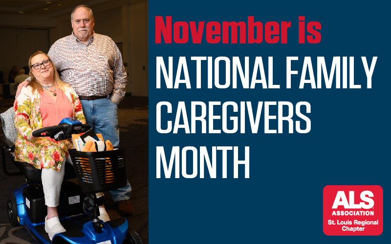 Facing Challenges and Finding Solutions—A Family Story for Family Caregivers Month
