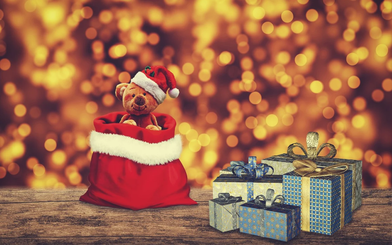Your Year-End Gift Has More Impact than You MightThink