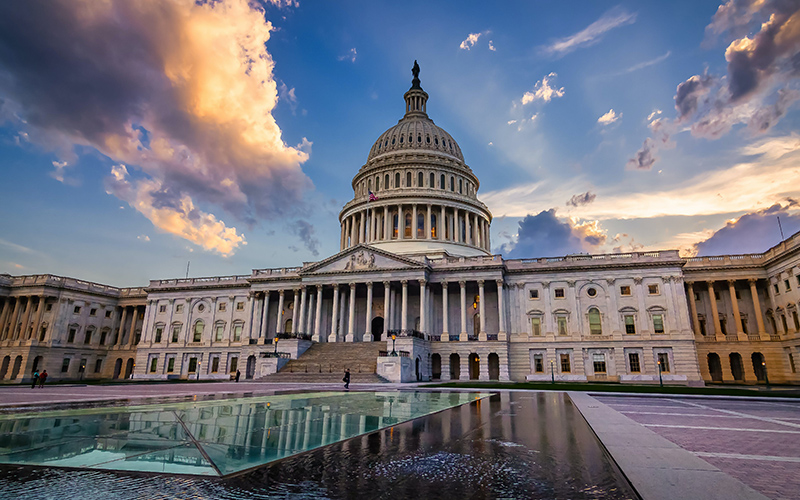 The Fight Never Stops—ALS Advocates Push for Increased Funding from 117th Congress