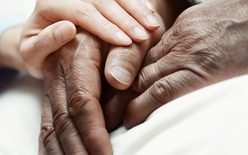 Benefits of Palliative Care for People withALS